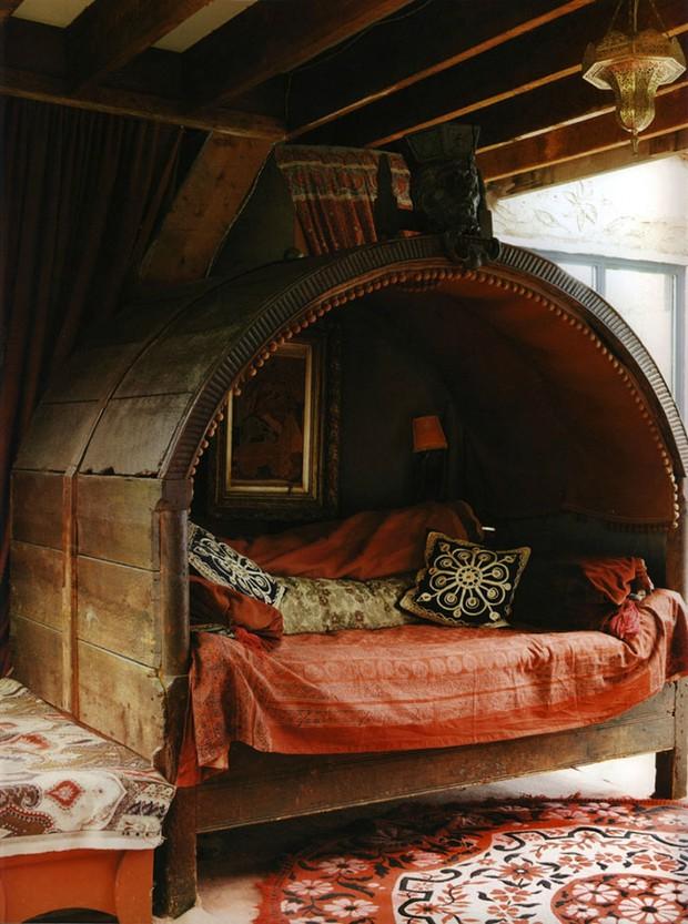 20 ý tưởng xây phòng đọc sách đẹp lung linh dành cho hội mọt sách - Ảnh 5.