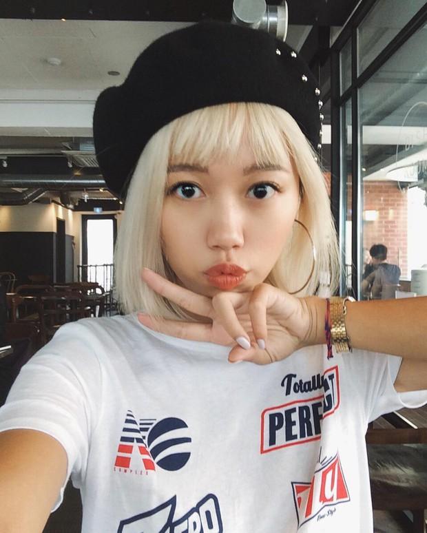 Vừa xinh vừa trendy, đây là 6 kiểu tóc được hot girl Việt cưng nhất năm 2016 - Ảnh 8.