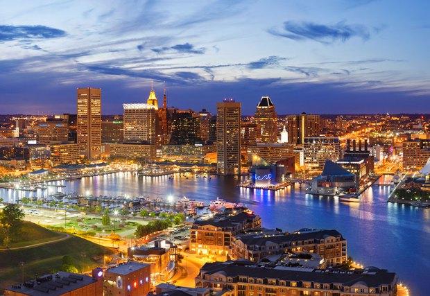 Điểm mặt 10 thành phố kém thân thiện nhất thế giới - Ảnh 3.