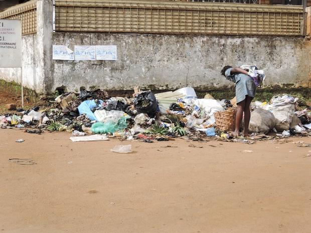 Chùm ảnh: 10 thành phố ô nhiễm nhất thế giới - Ảnh 3.