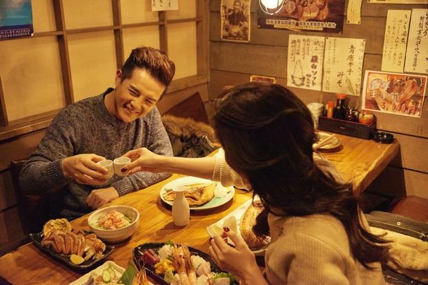 Đông Nhi - Ông Cao Thắng sang Nhật Bản quay MV kỉ niệm 7 năm yêu nhau - Ảnh 8.