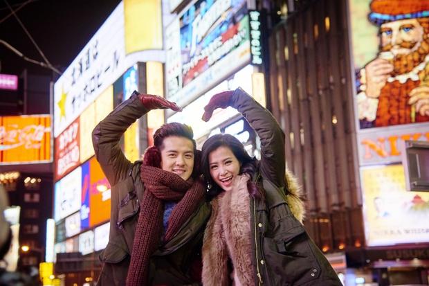 Đông Nhi - Ông Cao Thắng sang Nhật Bản quay MV kỉ niệm 7 năm yêu nhau - Ảnh 14.