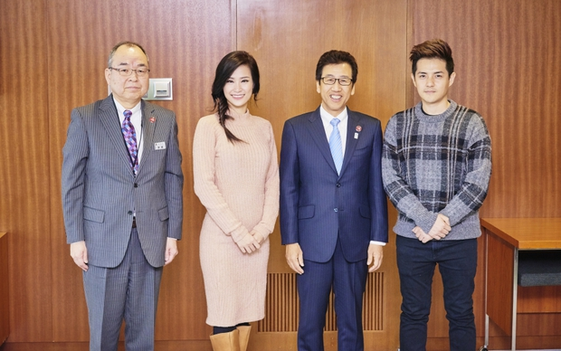 Đông Nhi - Ông Cao Thắng sang Nhật Bản quay MV kỉ niệm 7 năm yêu nhau - Ảnh 11.