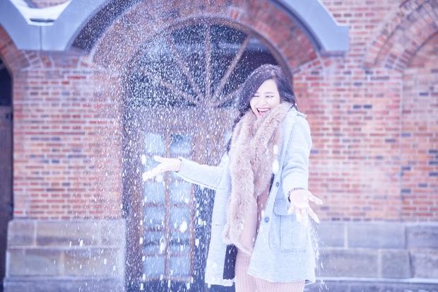 Ghen tị với món quà Đông Nhi dành cho Ông Cao Thắng trong ngày Valentine trắng - Ảnh 4.