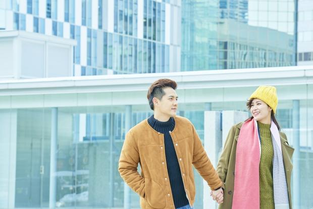 Đông Nhi - Ông Cao Thắng sang Nhật Bản quay MV kỉ niệm 7 năm yêu nhau - Ảnh 6.