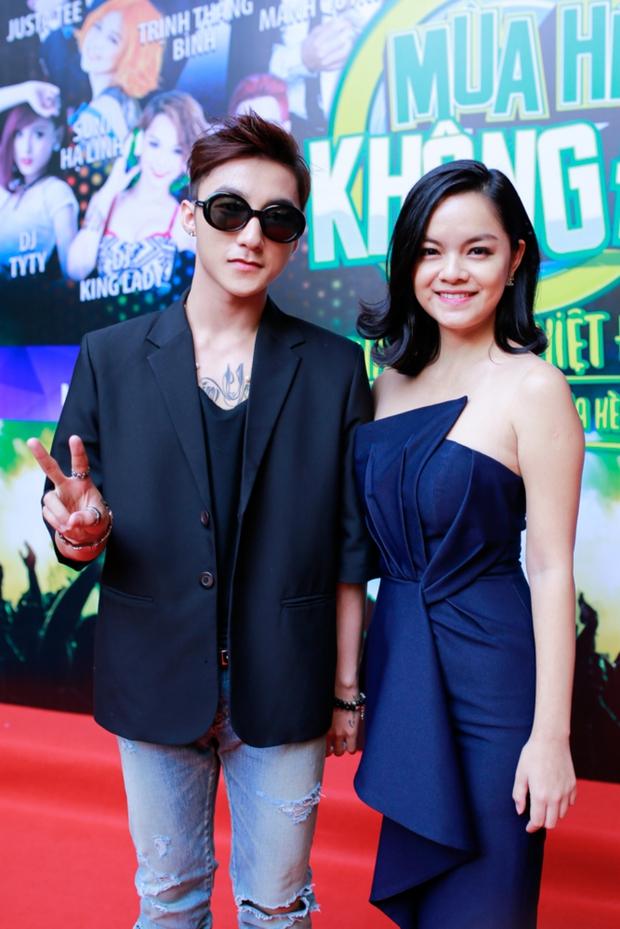 Sơn Tùng M-TP, Hoàng Thùy Linh cùng dàn sao khởi động tour diễn cực chất cho sinh viên - Ảnh 18.