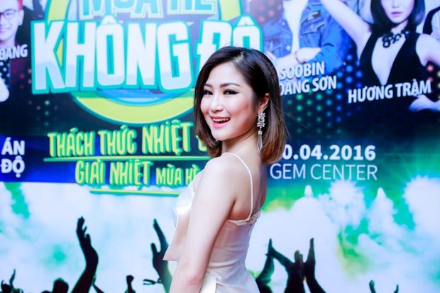 Sơn Tùng M-TP, Hoàng Thùy Linh cùng dàn sao khởi động tour diễn cực chất cho sinh viên - Ảnh 12.
