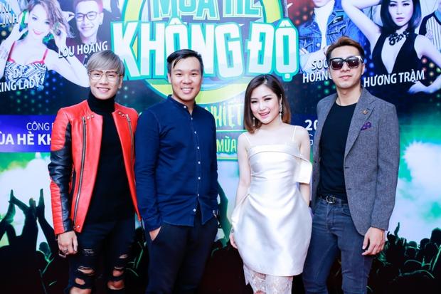Sơn Tùng M-TP, Hoàng Thùy Linh cùng dàn sao khởi động tour diễn cực chất cho sinh viên - Ảnh 11.
