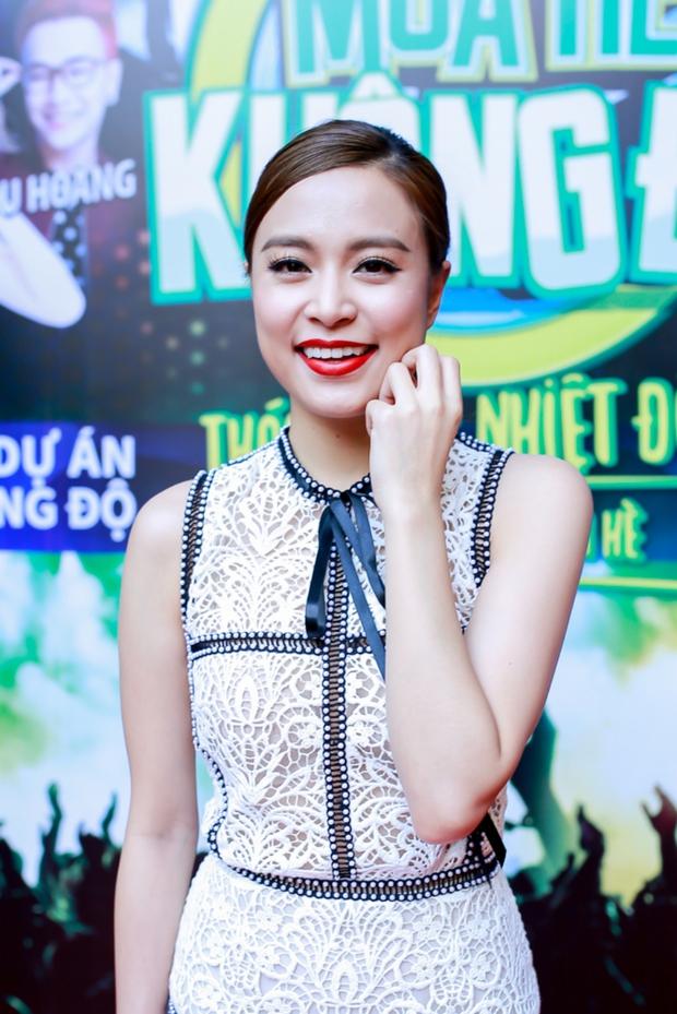 Sơn Tùng M-TP, Hoàng Thùy Linh cùng dàn sao khởi động tour diễn cực chất cho sinh viên - Ảnh 9.
