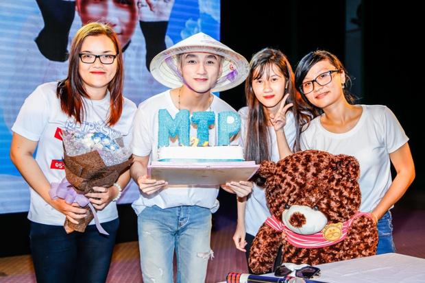Tiết lộ bất ngờ của Sơn Tùng M-TP về nghề nghiệp yêu thích trong tương lai! - Ảnh 17.