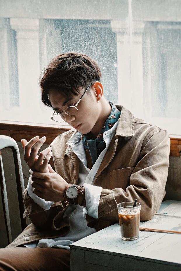 Không chỉ sở trường R&B, Soobin Hoàng Sơn hát Ballad vẫn khiến fan đổ gục! - Ảnh 4.