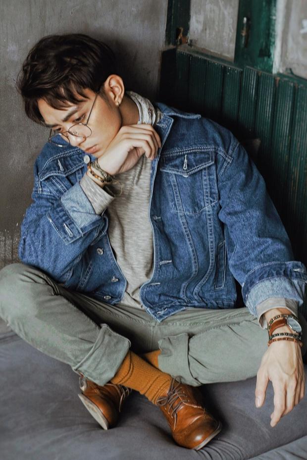 Không chỉ sở trường R&B, Soobin Hoàng Sơn hát Ballad vẫn khiến fan đổ gục! - Ảnh 7.
