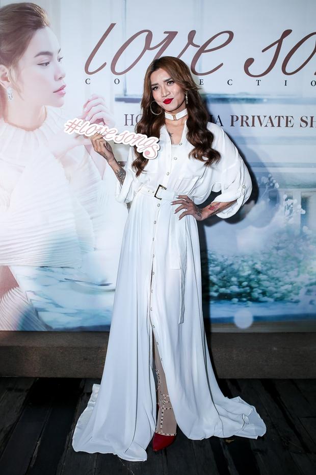 Bị Tiên Cookie la, Hồ Ngọc Hà công khai gửi lời xin lỗi giữa đêm nhạc đặc biệt - Ảnh 28.
