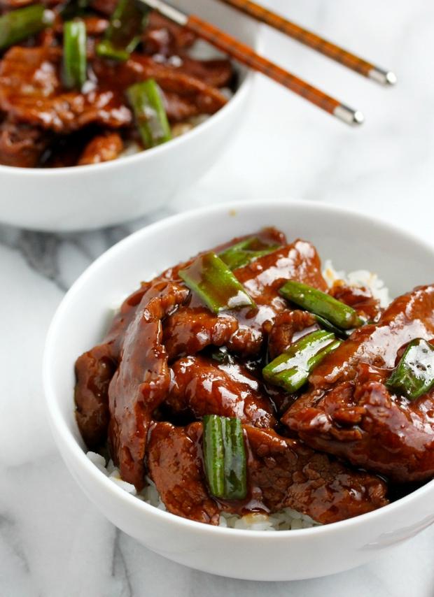Nấu một nồi thịt bò hầm kiểu Mông Cổ nóng hổi ăn ngày rét - Ảnh 4.