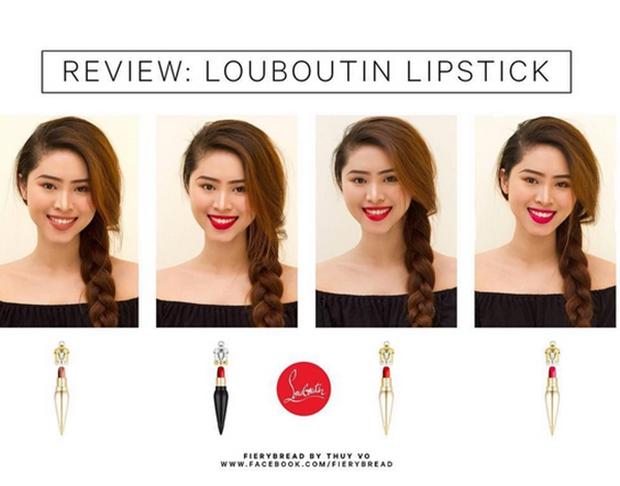 5 nàng Beauty blogger Việt xinh đẹp và cực hút fan trên mạng xã hội - Ảnh 12.