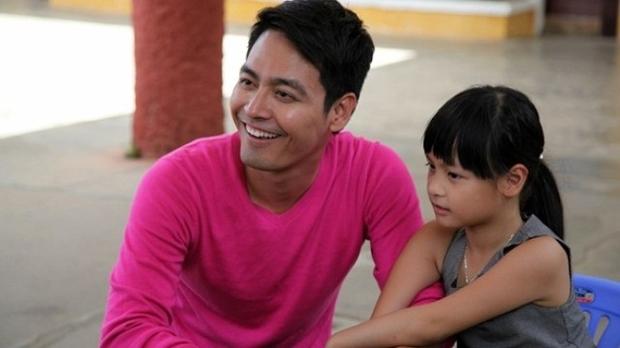 Trước khi thành soái ca quốc dân, MC Phan Anh cũng là một ông bố được khán giả cực yêu thích - Ảnh 4.