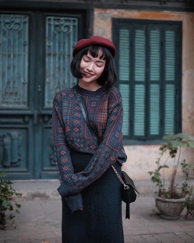 Vừa xinh vừa trendy, đây là 6 kiểu tóc được hot girl Việt cưng nhất năm 2016 - Ảnh 29.
