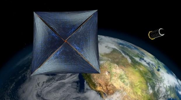 NASA đang tiến hành nghiên cứu tàu vũ trụ có tốc độ lên tới... 60.000km/s - Ảnh 4.