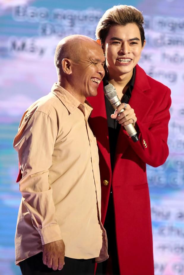 Sing My Song: Phan Mạnh Quỳnh tạo hit mới, Trịnh Thăng Bình bất ngờ bị loại - Ảnh 20.