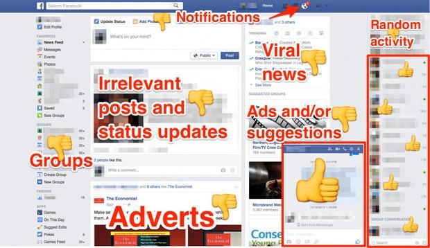Không làm ứng dụng nhưng Facebook vẫn có Messenger dành riêng máy tính - Ảnh 2.