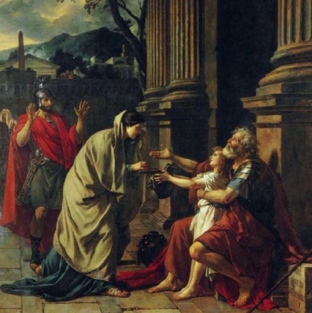 Nguyên nhân không thể ngờ này đã hủy diệt đế chế La Mã hùng mạnh - Ảnh 1.
