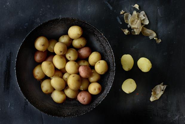 Thay cơm bằng những loại tinh bột này để ăn nhiều cũng không lo béo! - Ảnh 3.