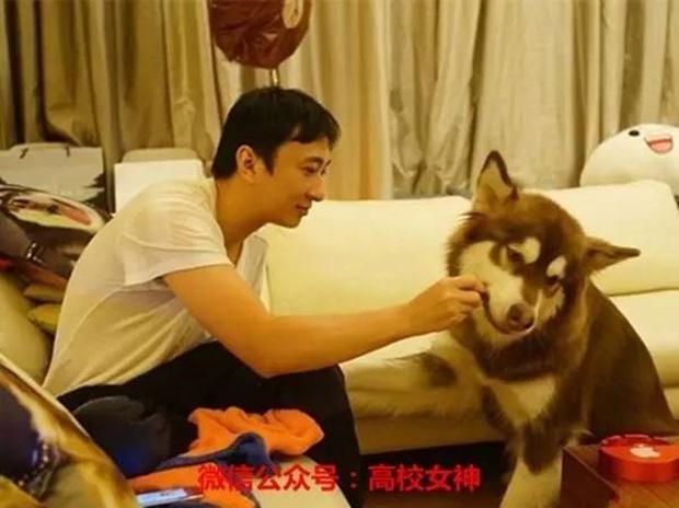 Bộ sưu tập người yêu toàn chân dài siêu xinh của đại thiếu gia giàu có bậc nhất Trung Quốc - Ảnh 28.