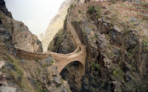 20 cây cầu có thiết kế ngoạn mục khiến bạn phải thốt lên: Kỳ quan đây rồi! - Ảnh 11.