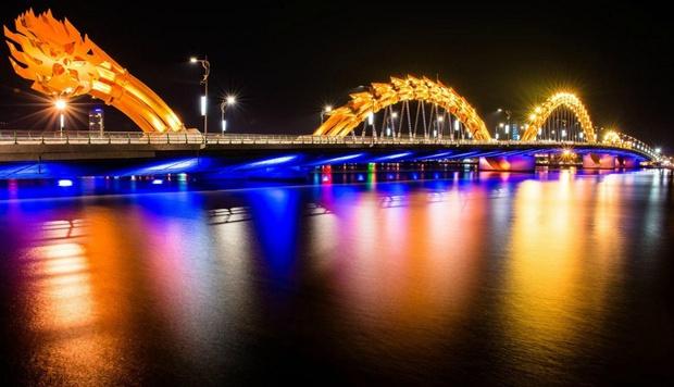 20 cây cầu có thiết kế ngoạn mục khiến bạn phải thốt lên: Kỳ quan đây rồi! - Ảnh 9.