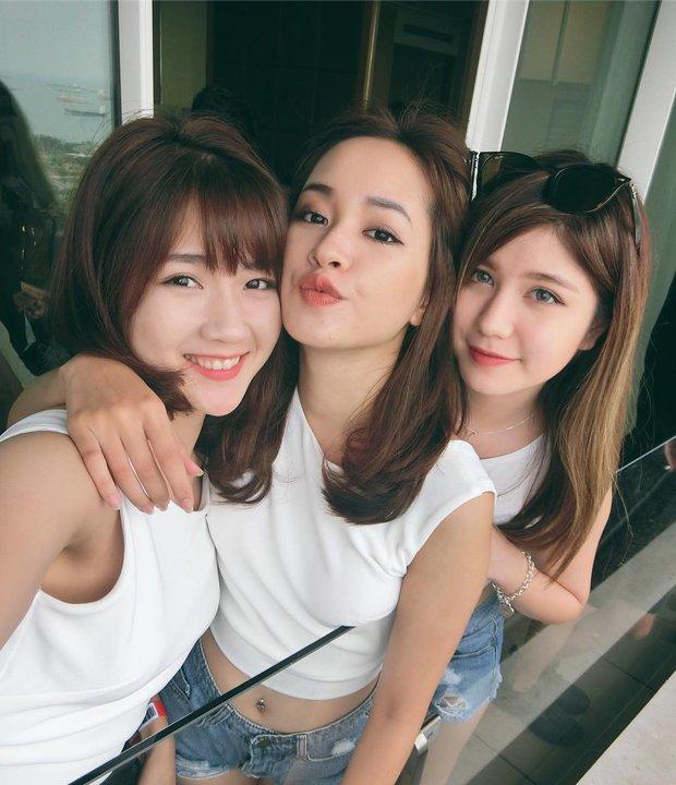 Lục Instagram của loạt hot girl Việt tìm ra 5 màu son hot phá đảo thời gian này - Ảnh 5.