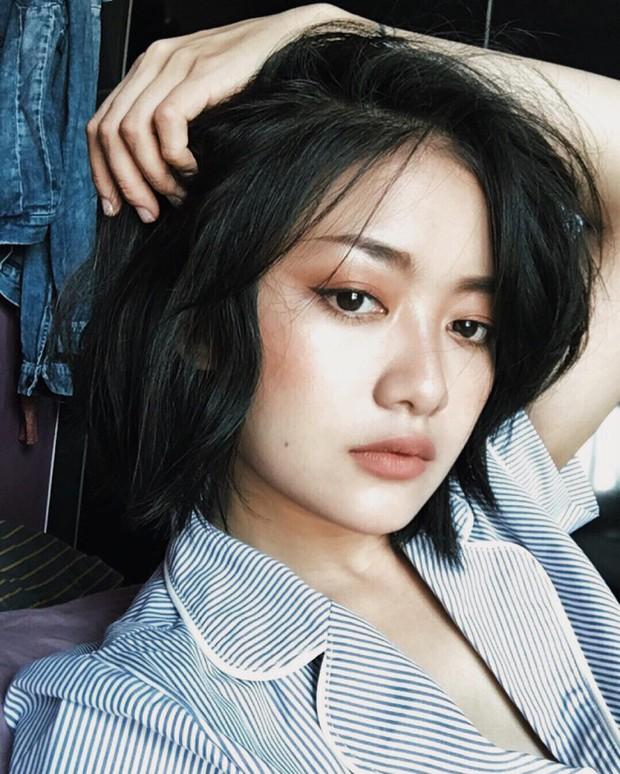 Lục Instagram của loạt hot girl Việt tìm ra 5 màu son hot phá đảo thời gian này - Ảnh 3.