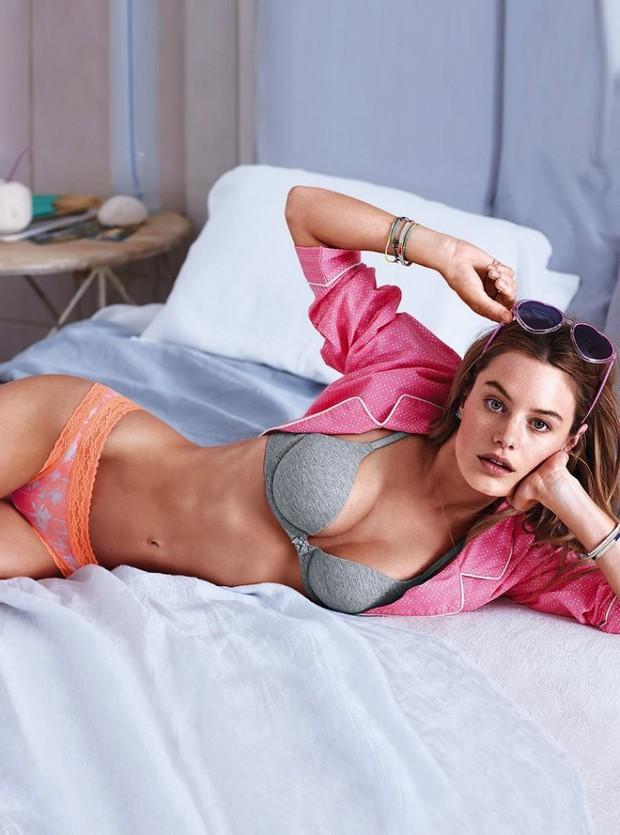 Dàn thiên thần tại Victorias Secret show 2016: Body của ai khiến bạn ngất ngây nhất? - Ảnh 31.