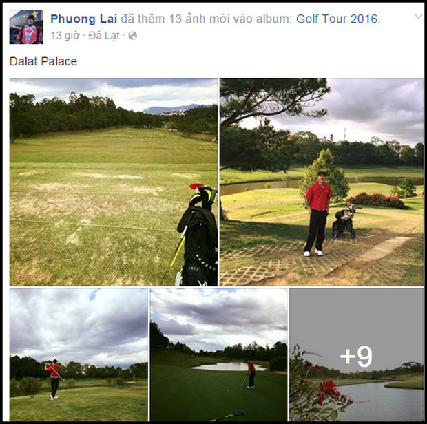 Nghi vấn Hương Giang Idol đã chia tay bạn trai Việt kiều - Ảnh 2.