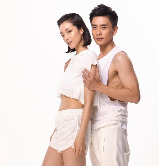Huỳnh Tông Trạch thừa nhận hẹn hò với người mẫu Nhật Bản - Ảnh 4.