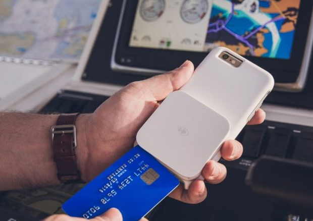 Chiếc ốp lưng xếp hình thêm một đống tính năng cho iPhone - Ảnh 4.