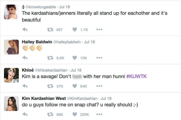 Calvin Harris, chị em Kendall - Kylie đồng loạt chống Taylor Swift sau scandal với Kanye? - Ảnh 3.