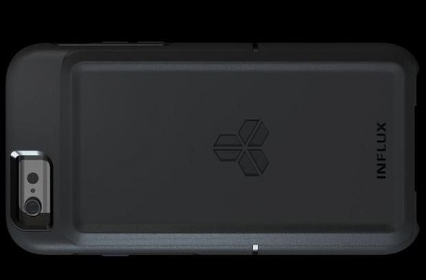Chiếc ốp lưng xếp hình thêm một đống tính năng cho iPhone - Ảnh 7.
