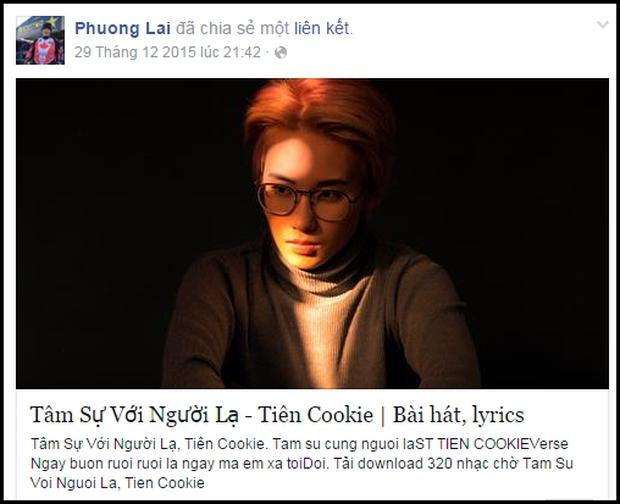 Nghi vấn Hương Giang Idol đã chia tay bạn trai Việt kiều - Ảnh 3.