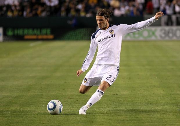 Ronaldo, Beckham và những ngôi sao sút phạt xuất sắc nhất lịch sử - Ảnh 7.