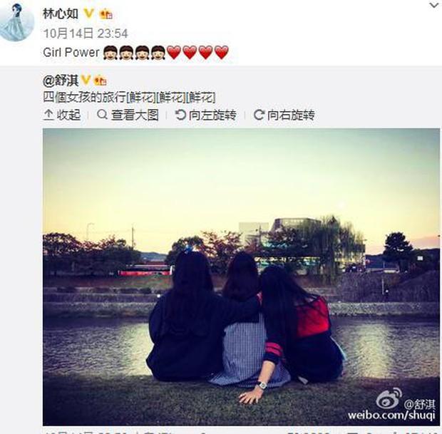 Hoắc Kiến Hoa nổi giận cấm phóng viên chụp hình, Lâm Tâm Như úp mở sẽ hạ sinh tiểu công chúa - Ảnh 6.