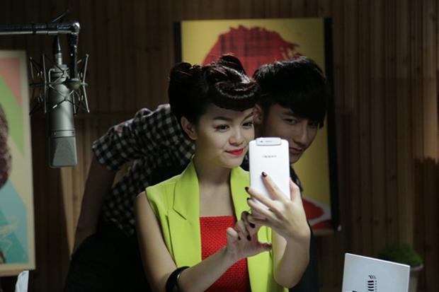 4 bộ phim Việt có màn đầu tư trang phục gây ấn tượng cho người xem - Ảnh 24.
