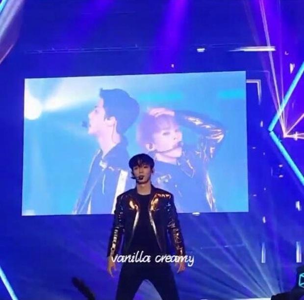 Khi không photoshop, nhan sắc của các thành viên EXO vẫn đẹp chuẩn không cần chỉnh - Ảnh 15.