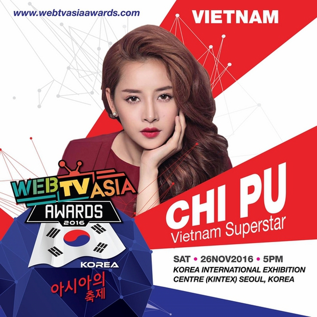 Chi Pu xuất hiện trong clip quảng bá cùng SNSD và hàng loạt ngôi sao châu Á - Ảnh 7.