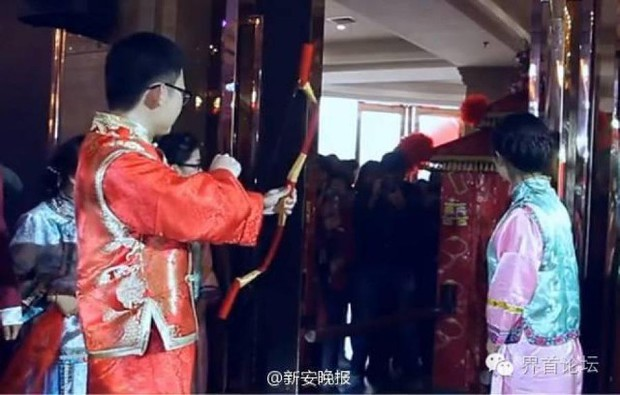 Câu chuyện chàng trai Trung Quốc cưới được vợ ngoại quốc xinh đẹp gây xôn xao mạng xã hội Trung Quốc - Ảnh 5.