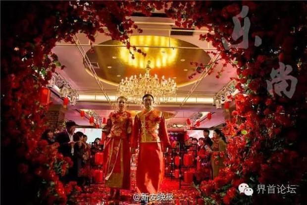 Câu chuyện chàng trai Trung Quốc cưới được vợ ngoại quốc xinh đẹp gây xôn xao mạng xã hội Trung Quốc - Ảnh 2.