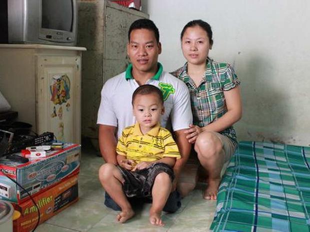 Hạnh phúc đã mỉm cười với nhà vô địch Paralympic Lê Văn Công - Ảnh 3.