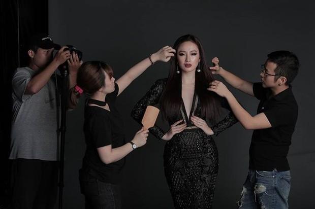 Mới toanh và bùng nổ - đây là những gương mặt trẻ phá đảo thời trang Việt năm 2016! - Ảnh 3.