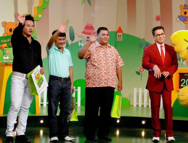 Trước Trấn Thành, Thanh Bạch chính là bá chủ gameshow truyền hình! - Ảnh 5.