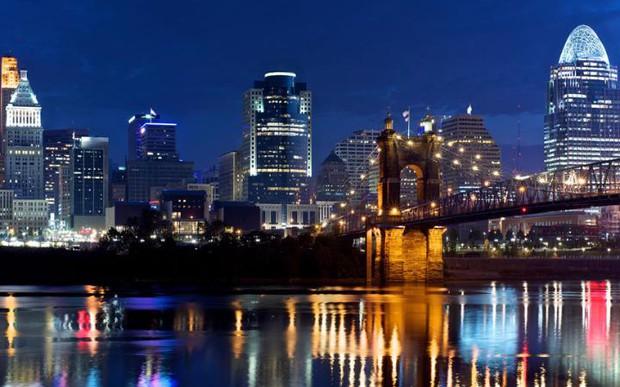 Những thành phố nặng mùi nhất thế giới - Ảnh 7.