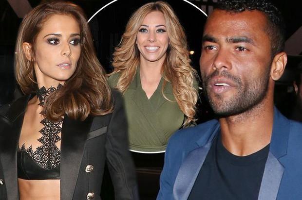 Họa mi Cheryl vẫn còn yêu say đắm Ashley Cole - Ảnh 2.